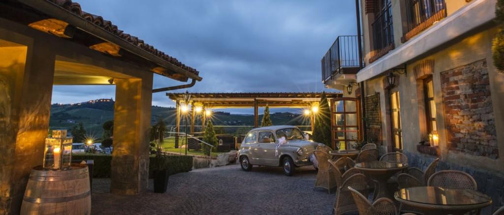 Matrimonio In Langa : Ricevimenti restaurant & country house roddi dalba cn il